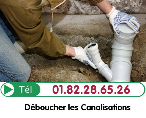 Curage Canalisation Rambouillet